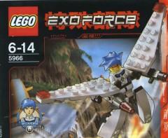 Лего 5966