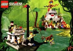 Лего 5976