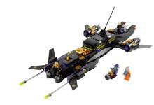 Lego 5984 Lunar Limo