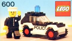 Лего 600