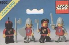 Лего 6002