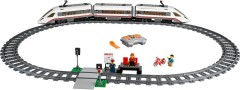 View set 60051 at Brickset