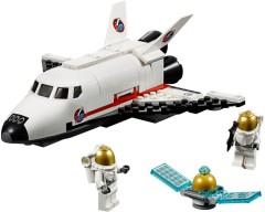 Lego 60078 Utility Shuttle