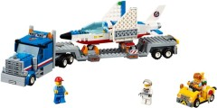Lego 60079 Training Jet Transporter