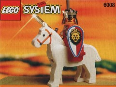 Lego 6008 Royal King