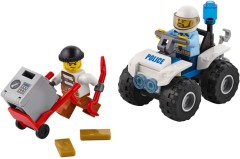 Lego 60135 ATV Arrest