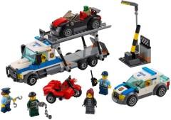 Lego 60143 Auto Transport Heist