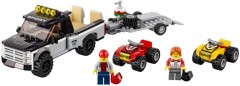 Lego 60148 ATV Race Team