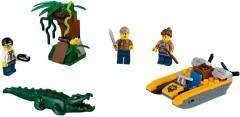 Lego 60157 Jungle Starter Set