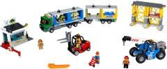 Lego 60169 Cargo Terminal