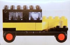 Lego 603 Vintage Car