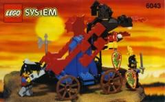 Лего 6043
