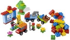 Лего 6052