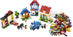 Lego 6053 My First LEGO Town