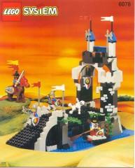 Lego 6078 Royal Drawbridge