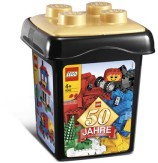Lego 6092 Anniversary Bucket