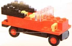 Lego 610 VIntage car