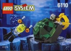 Lego 6110 Solo Sub