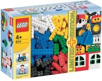 Лего 6114