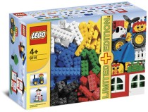 Lego 6114 LEGO Creator 200 Plus 40 Special Elements