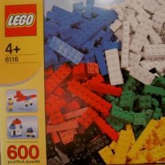 Lego 6116 LEGO Box