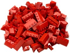Lego 6119 Roof Tiles