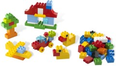 Lego 6130 DUPLO Build and Play
