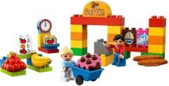 Лего 6137