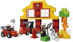 Lego 6138 My First Fire Station