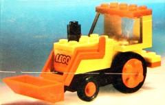 Lego 614 Digger