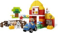 Lego 6141 My First Farm