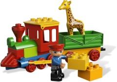 Лего 6144