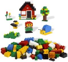 Lego 6161 LEGO Brick Box