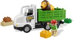 Лего 6172