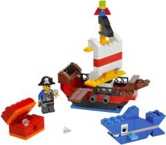 Lego 6192 Pirate Building Set