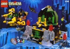 Лего 6199