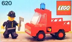 Лего 620