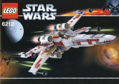 Random set of the day: X-wing Fighter