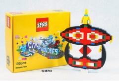 Lego 6218710 Cities of Wonders - Malaysia:  Wau
