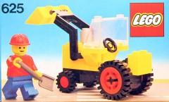 Лего 625