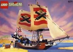 Lego 6271 Imperial Flagship