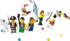 Lego 6299 Pirates Advent Calendar