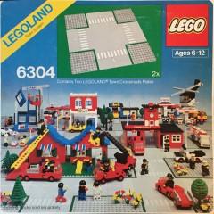 Лего 6304