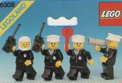 Лего 6308