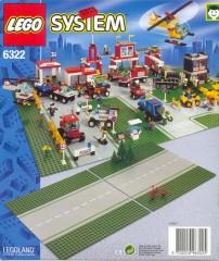 Лего 6322
