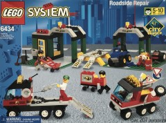 Roadside Repair