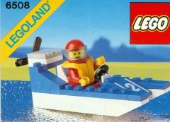 Lego 6508 Wave Racer