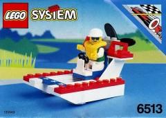 Lego 6513 Glade Runner