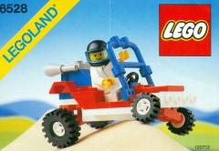 Sand Storm Racer