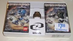 Лего 65295